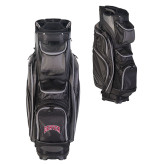 Callaway Org 14 Black Cart Bag-Arched Denver 2 Color Version