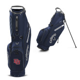 Callaway Hyper Lite 4 Navy Stand Bag-DU 2 Color