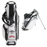 Callaway Hyper Lite 4 White Stand Bag-Arched Denver 2 Color Version
