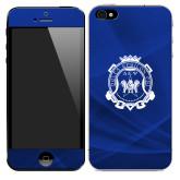 iPhone 5/5s/SE Skin-Delta Epsilon Psi Shield
