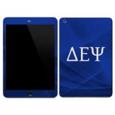 iPad Mini 3/4 Skin-Greek Letters