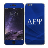 iPhone 6 Skin-Greek Letters