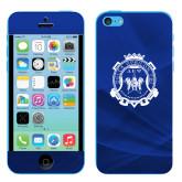 iPhone 5c Skin-Delta Epsilon Psi Shield