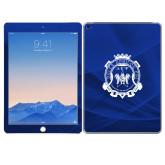 iPad Air 2 Skin-Delta Epsilon Psi Shield