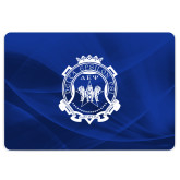 MacBook Pro 13 Inch Skin-Delta Epsilon Psi Shield
