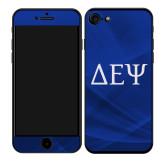 iPhone 7/8 Skin-Greek Letters