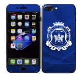 iPhone 7/8 Plus Skin-Delta Epsilon Psi Shield