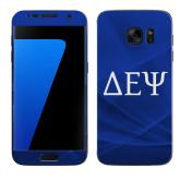Samsung Galaxy S7 Skin-Greek Letters
