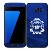 Samsung Galaxy S7 Edge Skin-Delta Epsilon Psi Shield