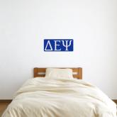 1 ft x 2 ft Fan WallSkinz-Greek Letters