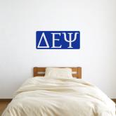 1.5 ft x 3 ft Fan WallSkinz-Greek Letters