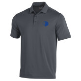 Under Armour Graphite Performance Polo-Lion Head