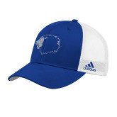 Adidas Royal Structured Adjustable Hat-Lion Head