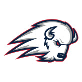 Large Decal-Secondary Logo, 12 inches wide
