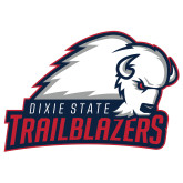 Extra Large Decal-Dixie State Trailblazers, 18 inches wide