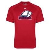 Under Armour Red Tech Tee-Dixie State Trailblazers