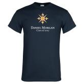 Navy T Shirt-Class of…