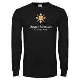 Black Long Sleeve T Shirt-Class of…