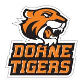 Medium Decal-Thomas Doanes Tigers