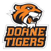 Large Decal-Thomas Doanes Tigers