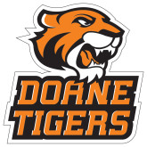 Extra Large Decal-Thomas Doanes Tigers