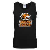 Black Tank Top-Thomas Doanes Tigers