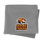 Grey Sweatshirt Blanket-Thomas Doanes Tigers