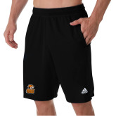Adidas Black Clima Tech Pocket Short-Thomas Doanes Tigers