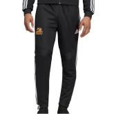 Adidas Black Tiro 19 Training Pant-Thomas Doanes Tigers