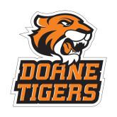 Small Magnet-Thomas Doanes Tigers