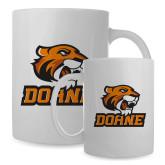 Full Color White Mug 15oz-Thomas Doane