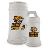 Full Color Decorative Ceramic Mug 22oz-Thomas Doanes Tigers