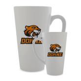 Full Color Latte Mug 17oz-Thomas Doane