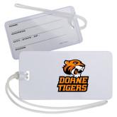Luggage Tag-Thomas Doanes Tigers