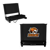 Stadium Chair Black-Thomas Doane
