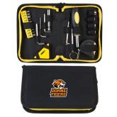 Compact 23 Piece Tool Set-Thomas Doanes Tigers