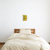 1 ft x 1 ft Fan WallSkinz-D w/ Tiger Head