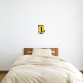 1 ft x 1 ft Fan WallSkinz-D w/ Tigers