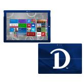 Surface Pro 3 Skin-Drake University