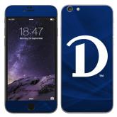 iPhone 6 Plus Skin-Drake University