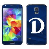 Galaxy S5 Skin-Drake University