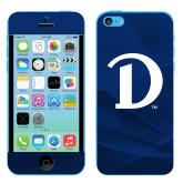 iPhone 5c Skin-Drake University