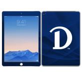 iPad Air 2 Skin-Drake University