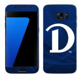 Samsung Galaxy S7 Skin-Drake University