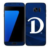 Samsung Galaxy S7 Edge Skin-Drake University