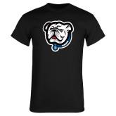 Black T Shirt-Griff