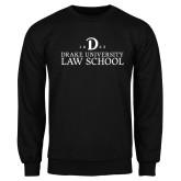Black Fleece Crew-1865 Drake Law School