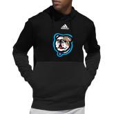 Adidas Black Team Issue Hoodie-Griff II