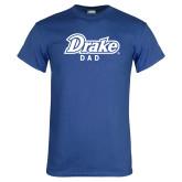 Royal T Shirt-Drake Dad