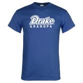 Royal T Shirt-Drake Grandpa